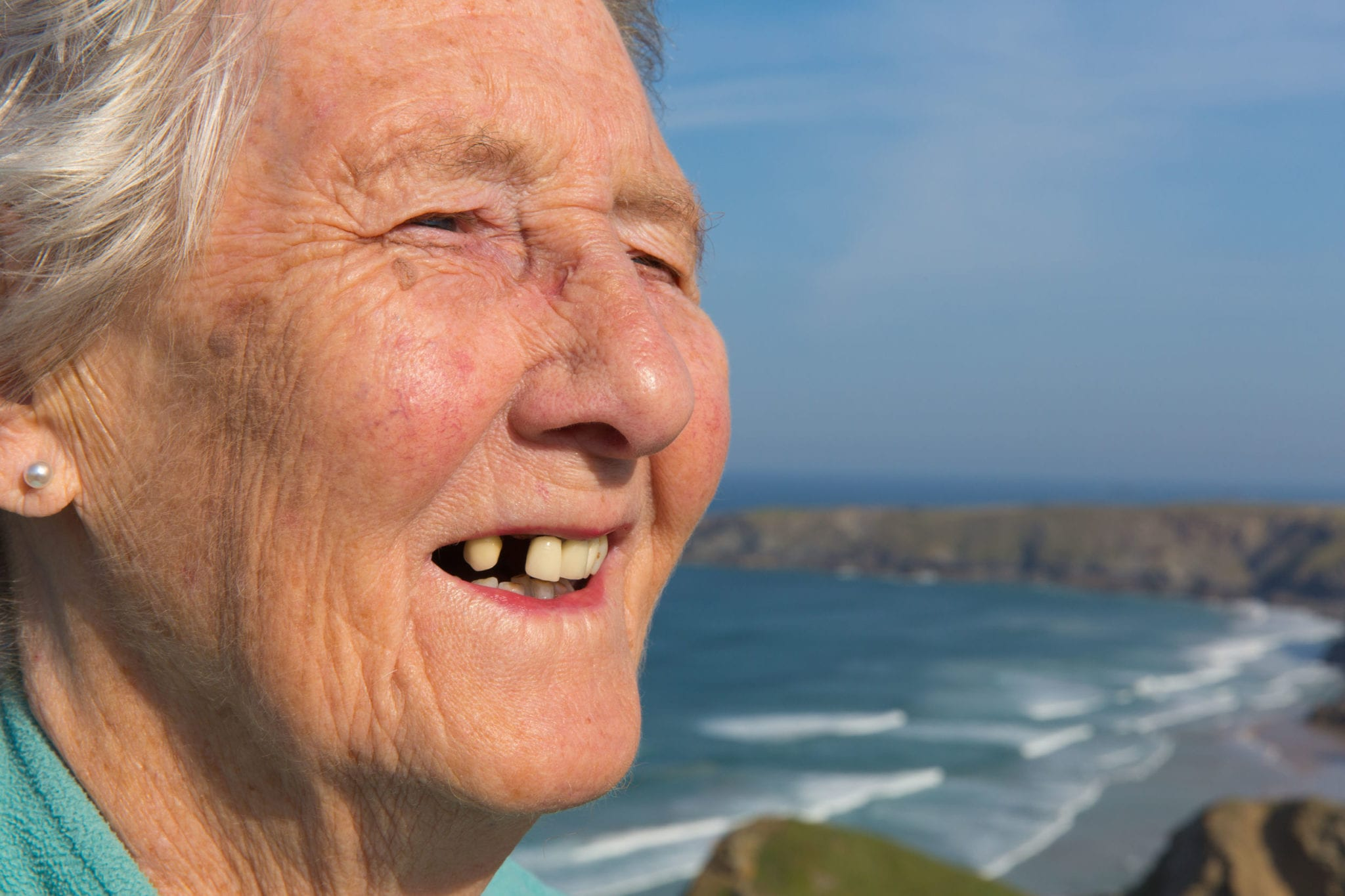, Will You Get Dementia If You Don't Replace Missing Teeth?