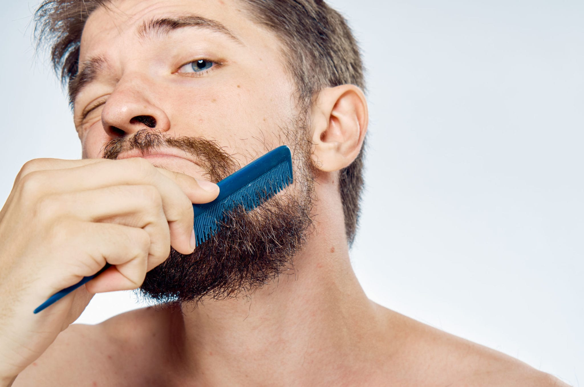 Beards and Oral Health: The Facts